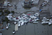 Hurricane Damage 4